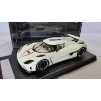 Koenigsegg Agera R, Limited 150 pcs (Different Colors) by FrontiArt