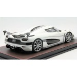 Koenigsegg Agera RS (White, Red) - Limited Edition by FrontiArt