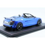 Audi R8 ST Spyder - Limited Edition (Different Colors) by FrontiArt