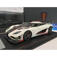 Koenigsegg One:1 - Limited Edition (Different Colors) by FrontiArt