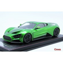 Zenvo ST1 (Red, Green, Royal Blue, Silver) - Limited 50 pcs by FrontiArt