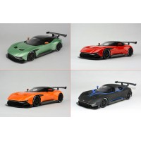 Aston Martin Vulcan (Green, Black, Red, White) Limited Edition by Avanstyle (Closed Version)