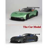 Aston Martin Vulcan in Green or Black, Limited 999 pcs by Avanstyle (Closed Version)