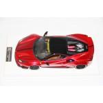 Ferrari 488 Liberty Walk LB Performance, Chrome Red - Limited 20 pcs by LB Work