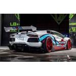 Lamborghini Aventador LP700 2.0 Liberty Walk LB Performance (Different Colors) by LB Work