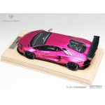 Lamborghini Aventador LP700-4 Liberty Walk LB Performance (Different Colors) by LB Work