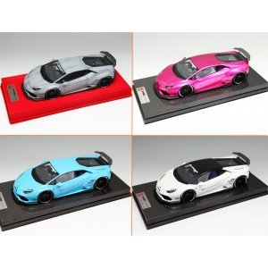 Lamborghini Huracan LB610 Liberty Walk LB Performance (Different Colors) by LB Work