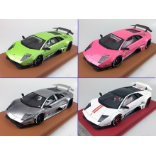 Lamborghini Murcielago Liberty Walk LB Performance (Different Colors) by LB Work
