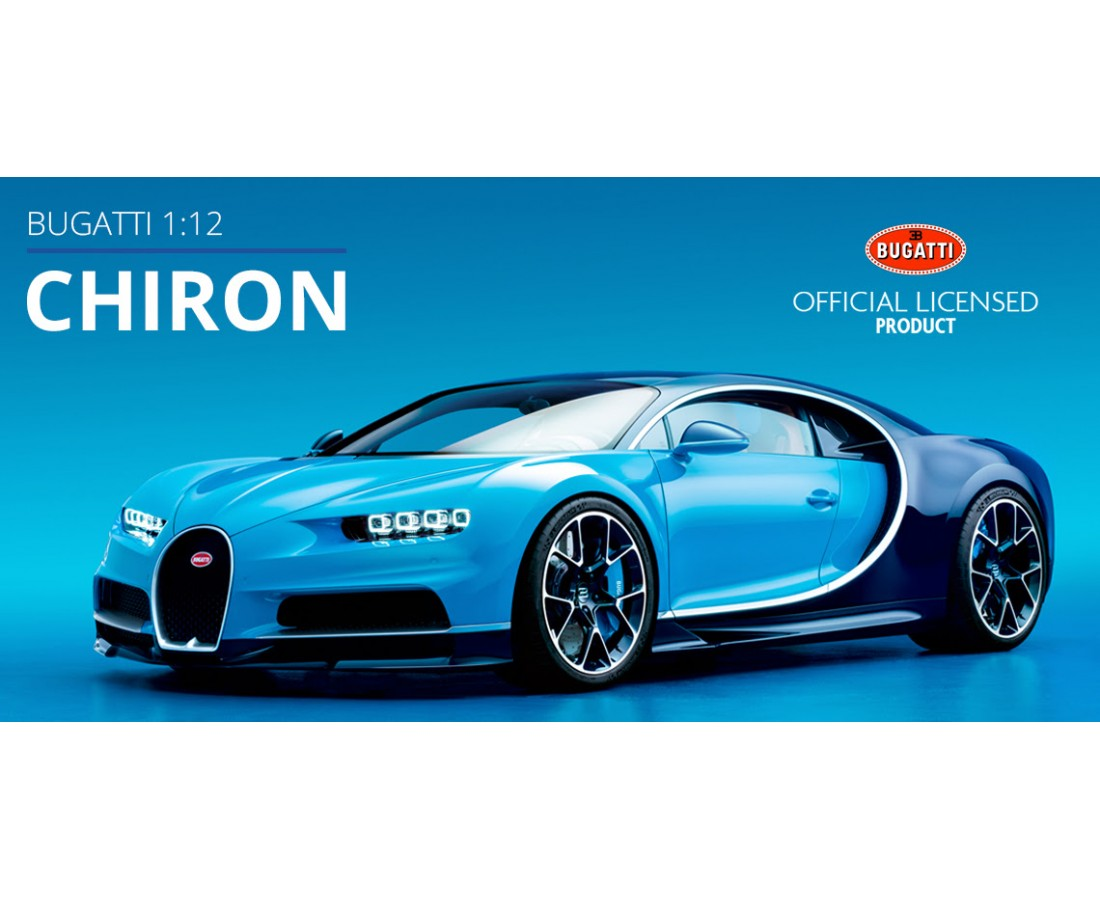 chiron, limited edition with display caselooksmart (scale 1/12)