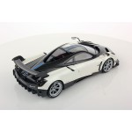 Pagani Huayra BC, Limited Edition with Display Case by LookSmart