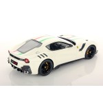 Ferrari F12 Tdf Special Edition with Display Case by LookSmart