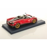 Pagani Huayra Roadster, Limited Edition with Display Case by LookSmart