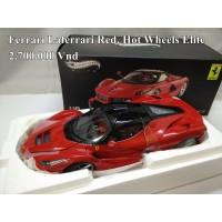 Ferrari Laferrari Red - Limited Edition