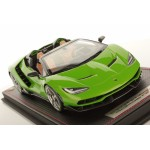 Lamborghini Centenario Roadster (Different Colors) by MR Collections