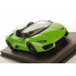 Lamborghini Huracan LP 580-2 Spyder (Different Colors) by MR Collections