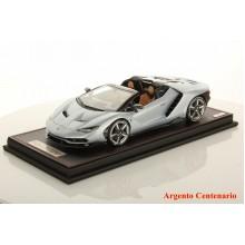 Lamborghini Centenario Roadster (Different Colors) by MR Collections