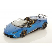 Lamborghini Huracan Performante Spyder (Different Colors) - Limited 99 pcs by MR