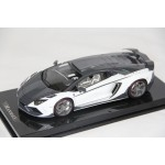 Mansory Lamborghini Carbonado GT (White, Flash Pink, Full Carbon, Baby Blue) by Mansory