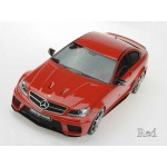 Mercedes-Benz C63 AMG Couple - Limited 150 pcs (Different Colors) by FrontiArt