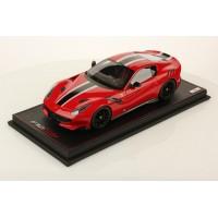 Ferrari F12 Tdf, Rosso Corsa - One Off by MR