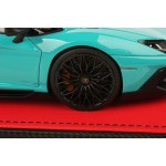 Lamborghini Aventador LP 750-4 Superveloce, Blu Glauco - One Off by MR