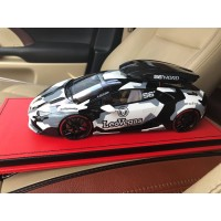 Lamborghini Huracan P610-4 with 56 Nord carrier, Limited 30 pcs by 56 Nord