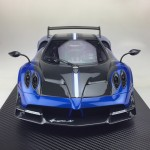 Pagani Huayra BC Red Metallic or Blue - Limited 20 pcs (Scale 1/12) by Peako