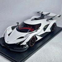 Apollo Intensa Emozione in White - Limited 50 pcs by Peako (Scale 1/12)
