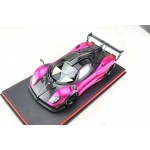 Pagani Zonda LM (Various Colors) with Display Case by Peako