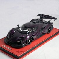 Apollo Intensa Emozione Purple - Limited 50 pcs by Peako