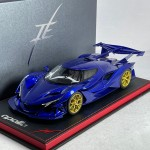 Apollo Intensa Emozione in Goodwood Festival of Speed - Limited 50 pcs by Peako