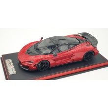 McLaren 720S Novitec N-Largo F1 Red - Limited 30 pcs by Peako