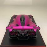 Apollo Intensa Emozione Flash Pink - Limited 50 pcs by Peako