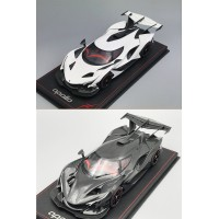 Apollo Intensa Emozione (Various Colors) - Limited 50 pcs by Peako