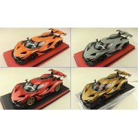 Apollo Intensa Emozione (Various Colors) - Limited 20 pcs by Peako