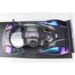 Pagani Zonda Cinque (Flash Pink, Chameleon, Yellow) - Limited 20 pcs by Peako 1/12