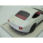 Berlinetta Lusso by Touring Superleggera Pearl White Tecnomodel 1/18