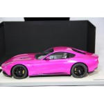 Berlinetta Lusso by Touring Superleggera Flash Pink Tecnomodel 1/18