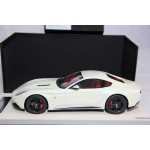Berlinetta Lusso by Touring Superleggera Pearl White Tecnomodel 1/18