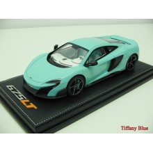 Mclaren 675 LT, Limited Edition (Different Colors) by Tecnomodel